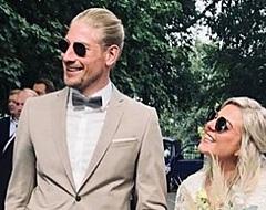 🎥 PSV-sterkhouder stapt in huwelijksbootje met zijn eigen steunpilaar