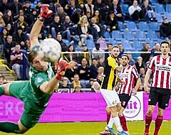 PSV buigt achterstand om in zege en blijft ongeslagen in Gelredome