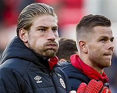 'Heerenveen meldt zich bij PSV met officieel aanbod'