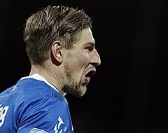"""""""Ik ga niet naar PSV om op de bank te zitten"""""""