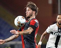 'Schöne kan Genoa verruilen voor gevallen grootmacht'