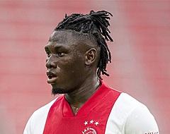 Ajacied Traoré verklapt: 'Feyenoorder mijn favoriete speler'