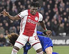 Transfer binnen Eredivisie voor Ajax-spits Lassina Traoré?