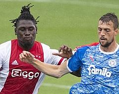 'Hij kan de top halen en moest alleen maar naar Ajax gaan'