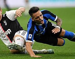 'Inter blokkeert sensationele transfer van topaanvaller naar Barça'