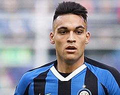'Barça en Inter maken afspraak over transfer Martínez'