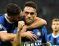'Martínez laat Inter weten te willen vertrekken naar droomclub'