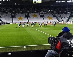 'Italiaanse Serie A volgt Eredivisie bij vroegtijdig einde'