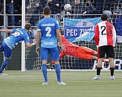 PEC Zwolle dreigt met andere tribunenaam na veroordeling