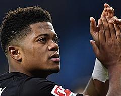 Bailey onthult bizarre reden waarom Ajax-transfer afketste