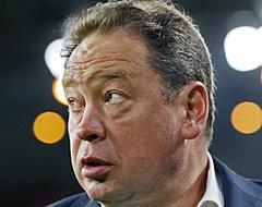 'Druk groeit: aanpak Slutsky botst met gedachtegoed Vitesse'