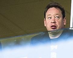 """Nieuwe Vitesse-coach: """"We gaan aanvallen voor een topresultaat"""""""