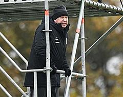 'Bekritiseerde Slutsky voert veranderingen door bij Vitesse'