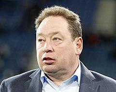 'Leonid Slutsky praat in Amsterdam met potentiële nieuwe club'