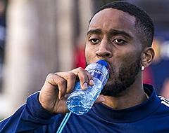 Fer baalt van transfer ploeggenoot: 'Lijkt niet te lukken om hem te houden'