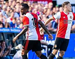 Ervaren Jong Feyenoord stelt teleur, Toornstra maakt minuten