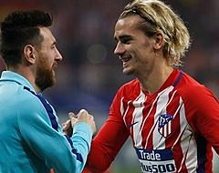 Barcelona komt met officieel statement over transfer Griezmann