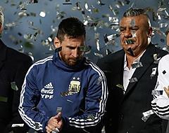 """'Ronaldo kun je niet vergelijken met Messi, dat is meer een ideale schoonzoon"""""""