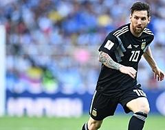 """Argentijnse sportkrant fileert Messi: """"Niet dé leider"""""""