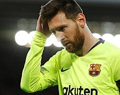 Messi doet schokkende bekentenis over CL-verlies tegen Liverpool