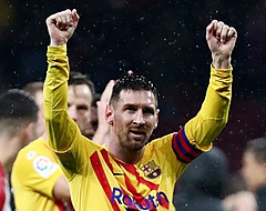 'Messi heeft troef in handen na passeren deadline'