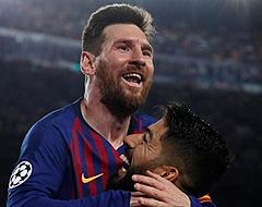 """Xavi gelooft in nieuwe glorie Barça: """"Messi is nog niet gestopt"""""""