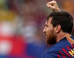 'Oud-Ajacied kan dankzij Ajax én Messi toptransfer maken'