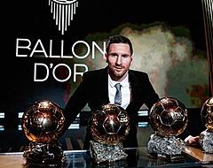 Valverde nuanceert uitspraak Messi: 'Niet nu'