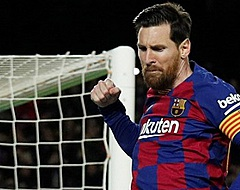 'Messi bezorgt Barcelona enorme tegenvaller bij hervatting La Liga'