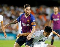 'Barça komt wel zeer opmerkelijk alternatief voor De Ligt op de proppen'