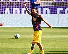 'Lionel Messi kan fortuin verdienen na shocktransfer'