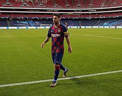 'Ajax gaat de dupe worden van CL-debacle Barça'