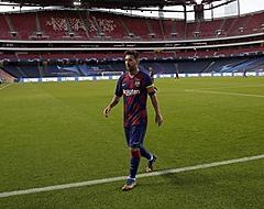 'Het was juist leuk om Lionel Messi te vernederen'