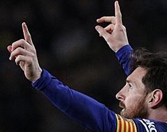 """Messi: """"Het doet me veel pijn om dat te zien"""""""