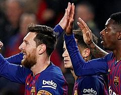 'Megatransfer op komst voor ontevreden Barça-ster'