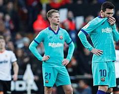 UPDATE: 'Wanhopig Barcelona polst nóg een opvallende aanvaller'