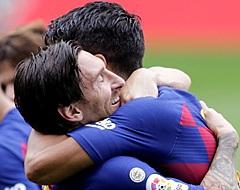 'FC Barcelona denkt door crisis aan Eredivisie-deal'