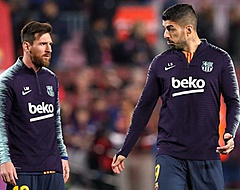 <strong>TRANSFERUURTJE: Ajax krijgt Suárez-nieuws, James kost 50 miljoen</strong>