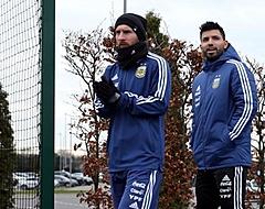 """""""Messi gaat Maradona nooit evenaren. Hij mist charisma"""""""