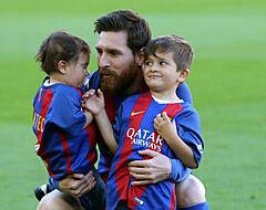 'Messi dient schokkende wens in: haal Real-speler op'