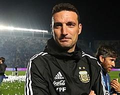 """Argentijnse bondscoach haalt hard uit: """"Bedroevend"""""""