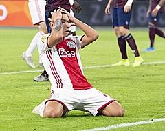 """Ajax-fans vrezen plotseling voor 'rampweek': """"Als dit maar niet..."""""""