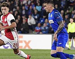 'Ajax zet status nadrukkelijk op het spel'
