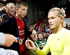 'Liverpool schrijft blunderende doelman nu al af'
