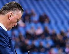 """Van Gaal over Ajax-succes: """"Dat heeft ons onverslaanbaar gemaakt"""""""