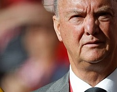 'Van Gaal ziet kans stijgen voor terugkeer in Engeland'