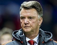 """""""Onder Van Gaal is United twee jaar achteruit gegaan"""""""