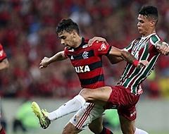 Milan slikt verlies en verkoopt Lucas Paquetá aan Lyon