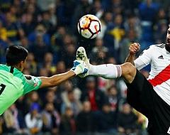 Nieuw dieptepunt bereikt: Boca-fans steken River-fan dood