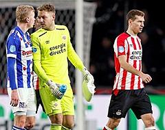 """""""Ik voetbal hier meer wedstrijden dan bij Feyenoord"""""""